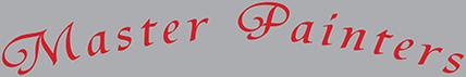 Master Painters in Jupiter FL logo