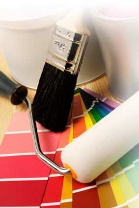 paint materials