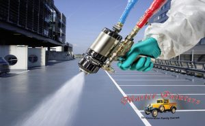 Specialty Coating by Master Painters